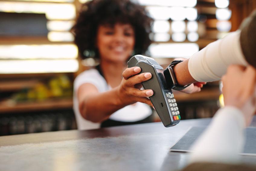 contactless payment vendors