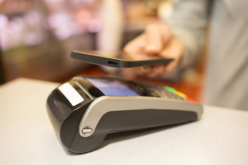 how to get touchless payment options