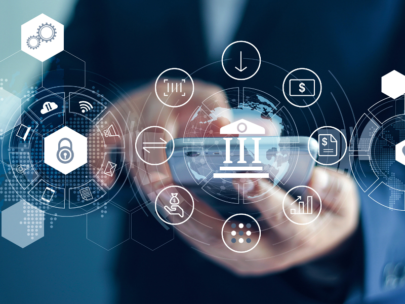 Digital Transformation in Banking – Where Are We Now?